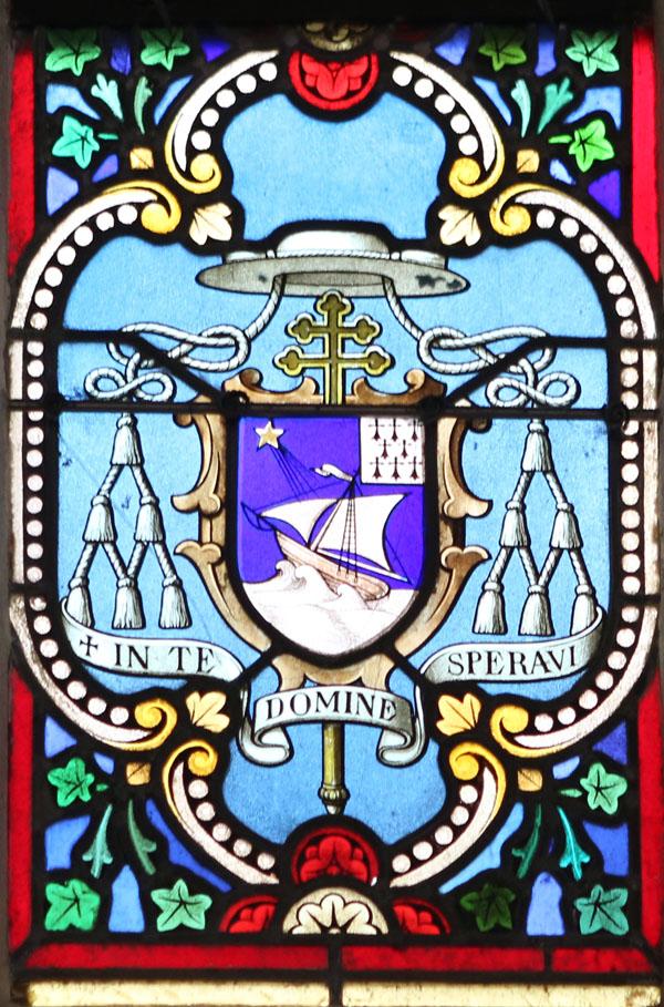 Cathédrale St Corentin de Quimper 1v4b0114