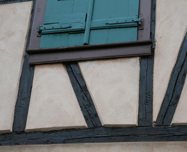 Maisons à colombage en Alsace 1v4b1811
