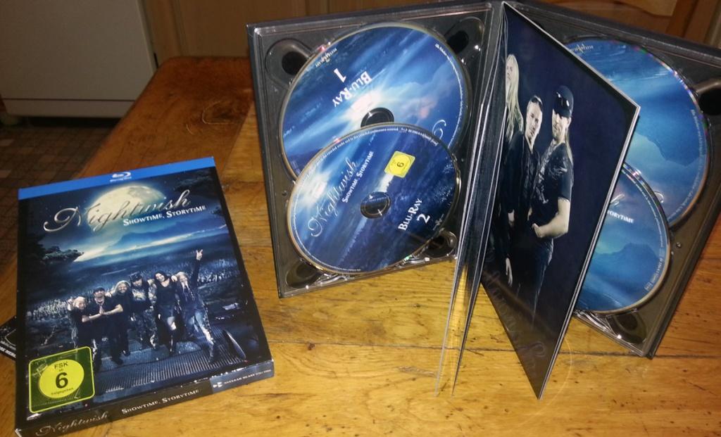 Quelle est votre dernière acquisition CD/DVD? - Page 25 20131210