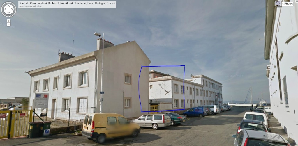 Phares et Balises (Brest) Brest10