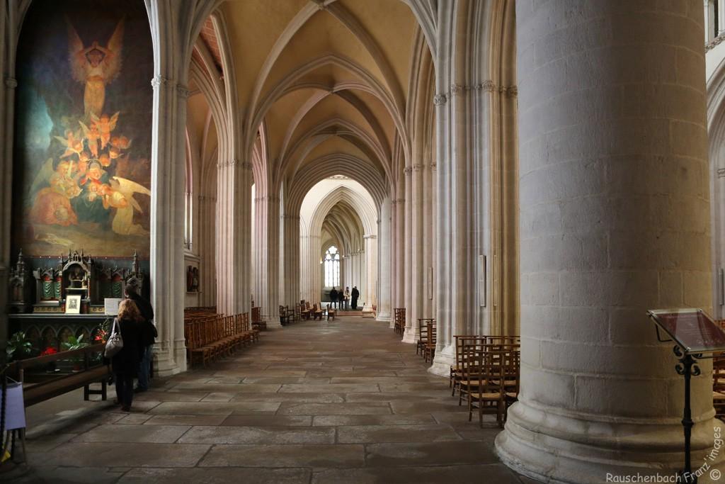 Cathédrale St Corentin de Quimper Corent10