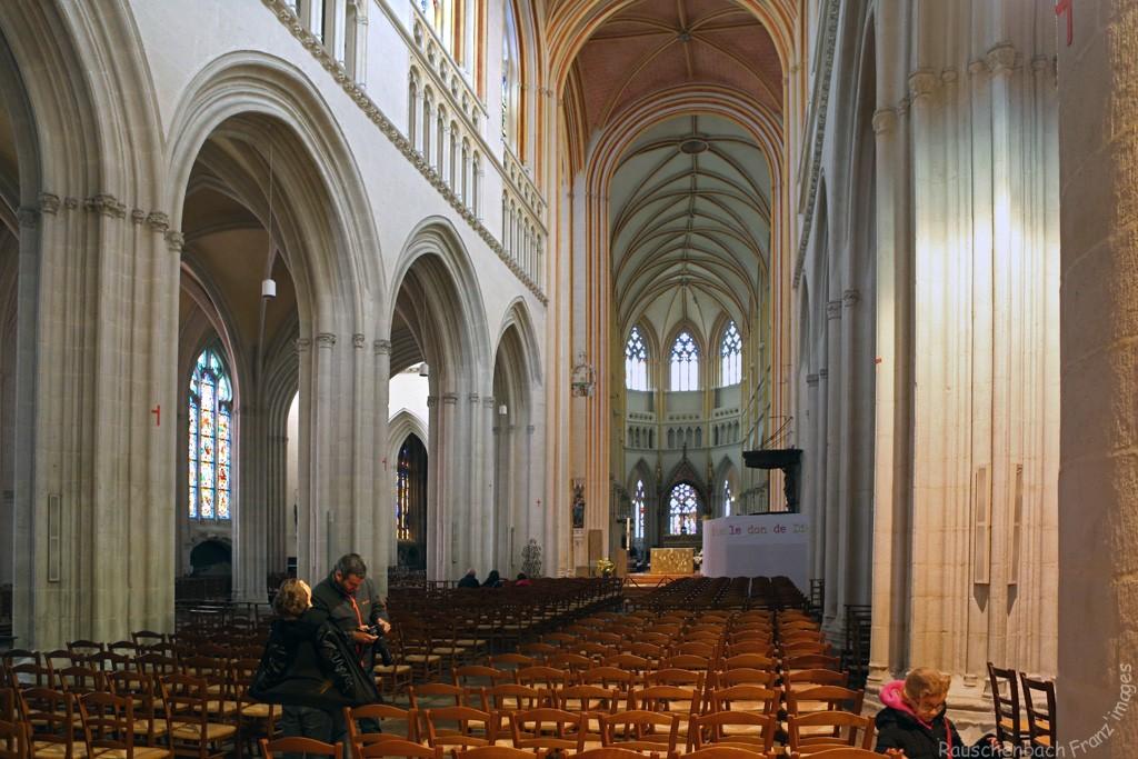 Cathédrale St Corentin de Quimper Corent11