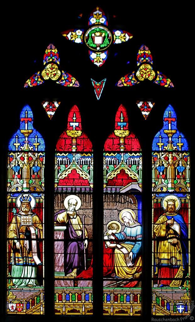 Cathédrale St Corentin de Quimper Corent14