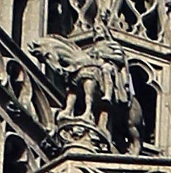 Cathédrale St Corentin de Quimper Corent15