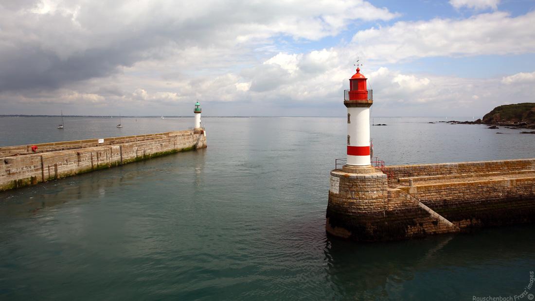 Groix: feux du port Tudy Groix_10