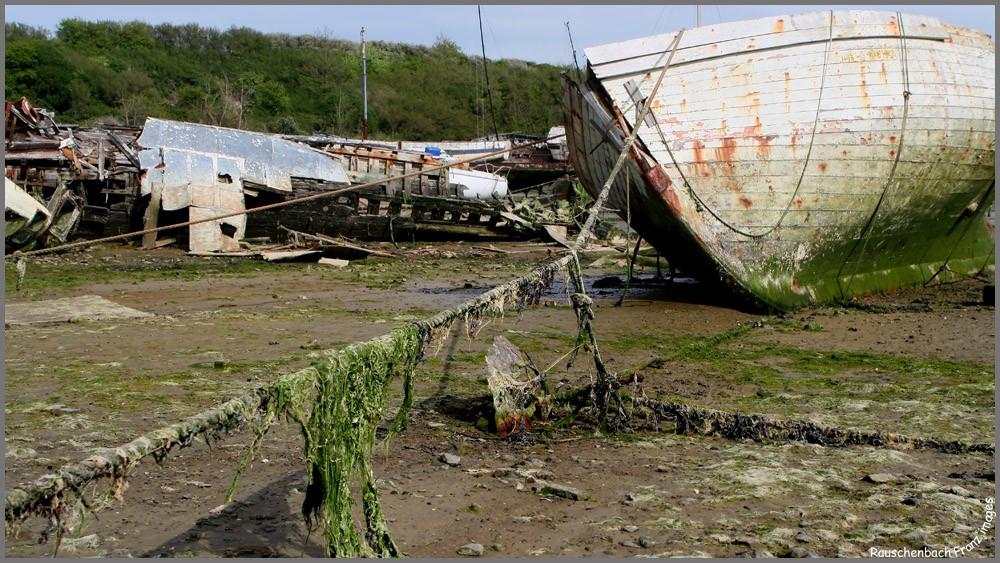 Fin de vie .... Cimetières de bateaux .... - Page 2 Img_8316