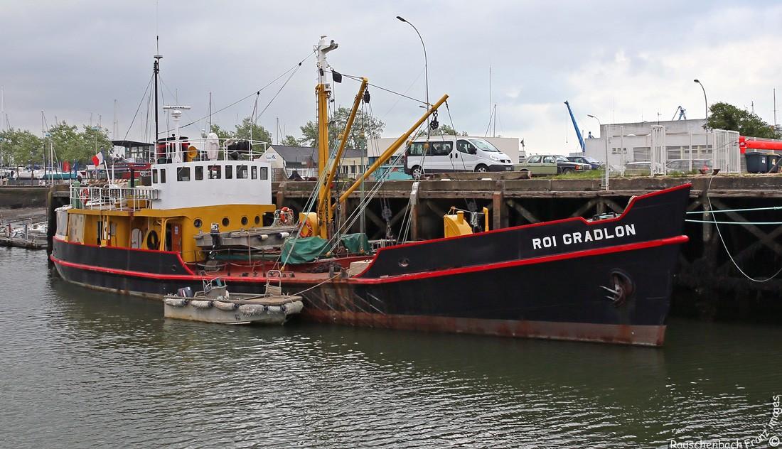 Lorient- DDE 56 - département des phares et balises. Le_roi10