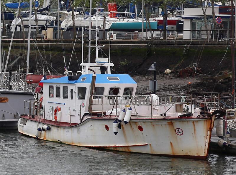 Lorient- DDE 56 - département des phares et balises. Locmar10