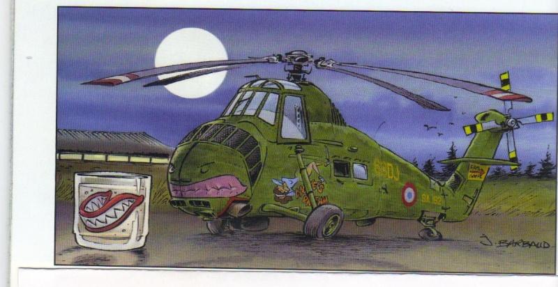 [Aéro divers] Le GHAN-1 (31F, 32F et 33F) en Algérie... - Page 11 Dessin10