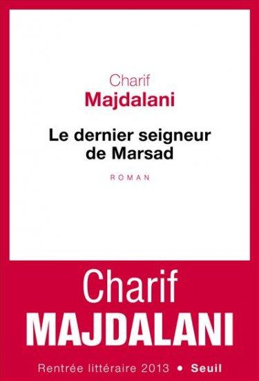 Charif Majdalani - Charif Majdalani [Liban] 97820210