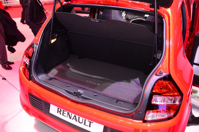 2014 - [Renault] Twingo III [X07] - Page 2 Renaul10