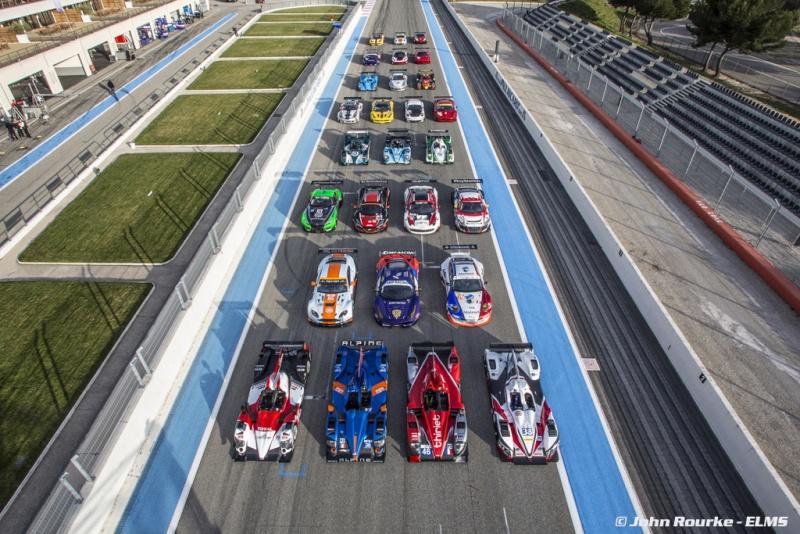 European Le Mans Series 2014 -elms_10