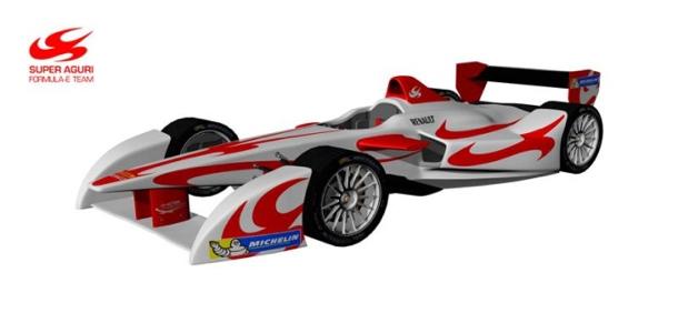 Formule E - Le futur à nos portes... -formu10