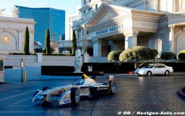 Formule E - Le futur à nos portes... - Page 2 -formu11