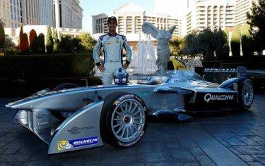 Formule E - Le futur à nos portes... - Page 2 -formu12