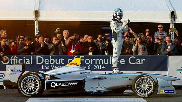 Formule E - Le futur à nos portes... - Page 2 -formu13