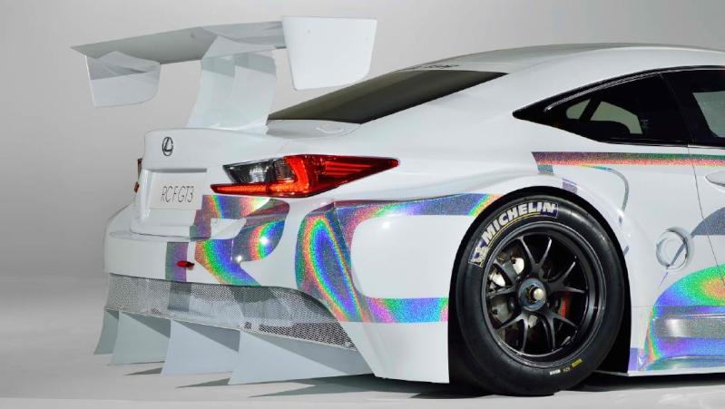 IGTC - Intercontinental GT Challenge -lexus13