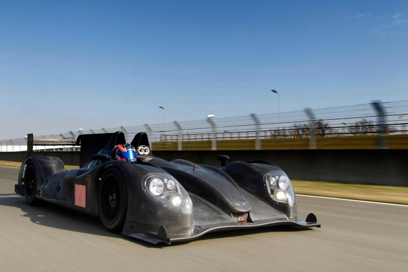 European Le Mans Series 2014 -thiri10