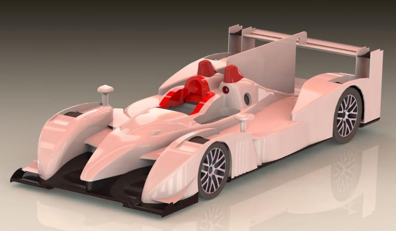 European Le Mans Series 2014 -tiga_10
