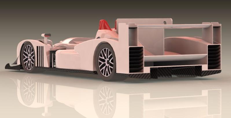 European Le Mans Series 2014 -tiga_11