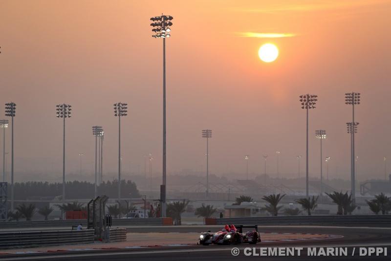 6 HEURES DE BAHREIN -wec_o10