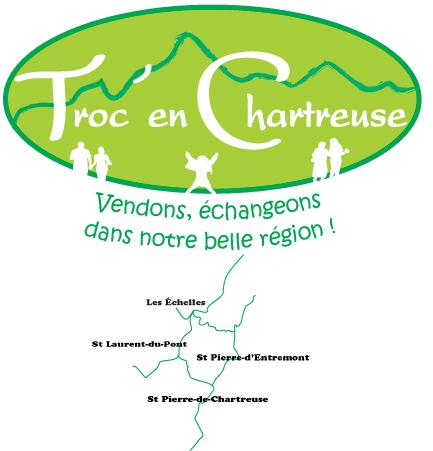 Troc'en Chartreuse