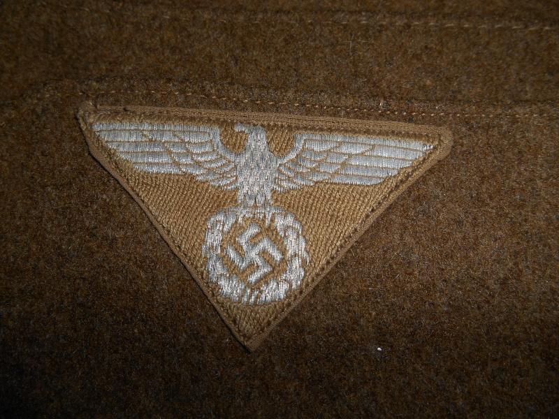 """""""Ordensburgen Vogelsang"""" (1934-1939) 00412"""