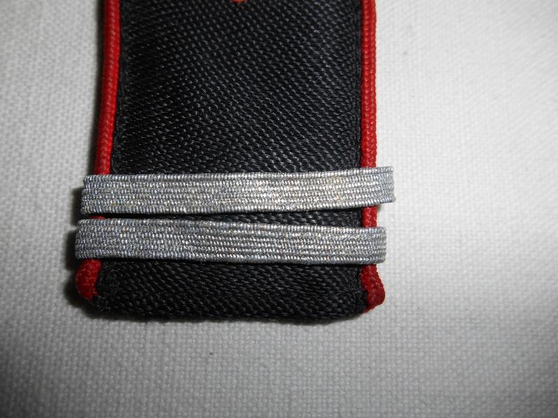 HJ Schulterklappen 00713