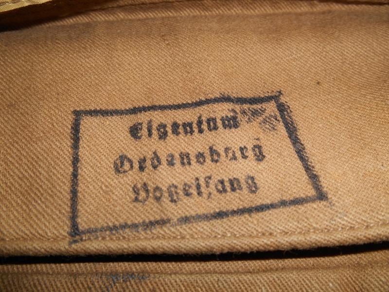 """""""Ordensburgen Vogelsang"""" (1934-1939) 00715"""