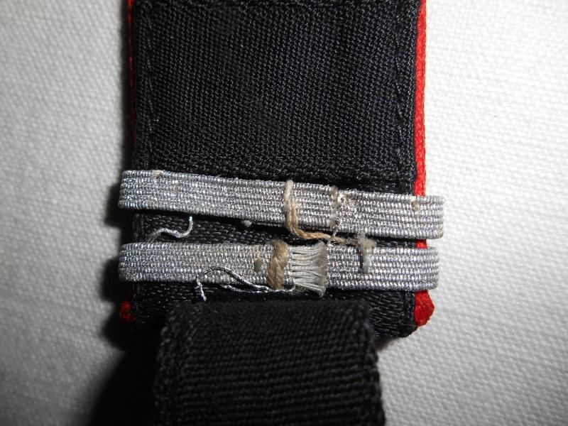 HJ Schulterklappen 00811