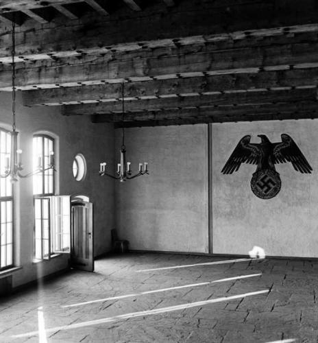 """""""Ordensburgen Vogelsang"""" (1934-1939) 04860f10"""