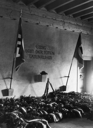 """""""Ordensburgen Vogelsang"""" (1934-1939) 71010"""