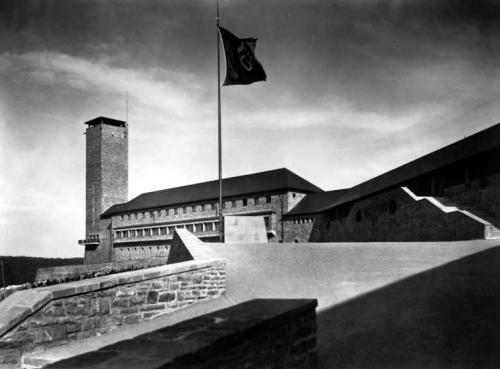 """""""Ordensburgen Vogelsang"""" (1934-1939) 7ea06910"""