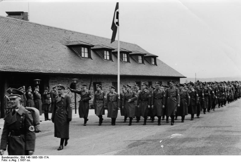 """""""Ordensburgen Vogelsang"""" (1934-1939) Bundes10"""