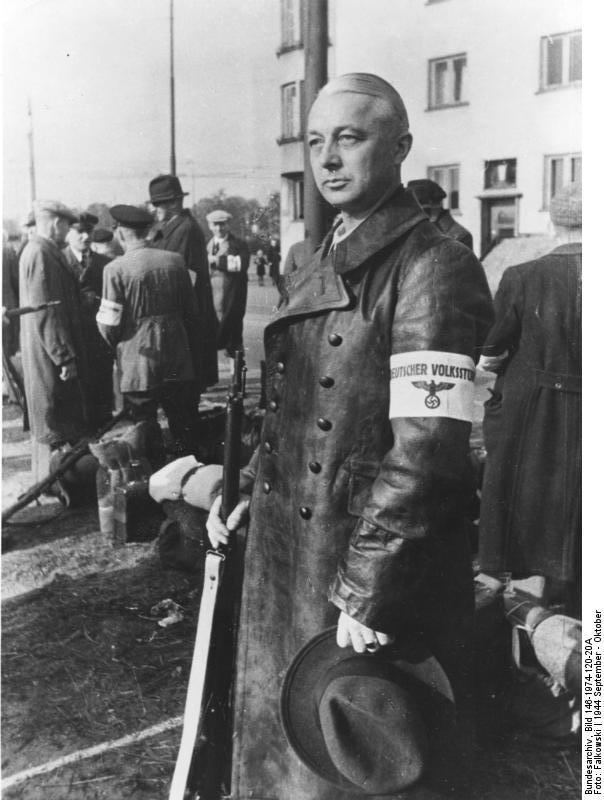 casseur de char à Berlin en 45  Bundes14