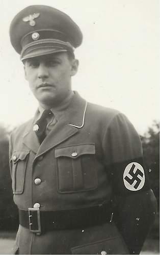 """""""Ordensburgen Vogelsang"""" (1934-1939) F1820010"""