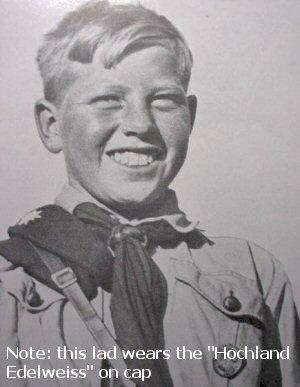 """""""DJ-Schiffchen"""" (1934-1937) Hochla12"""