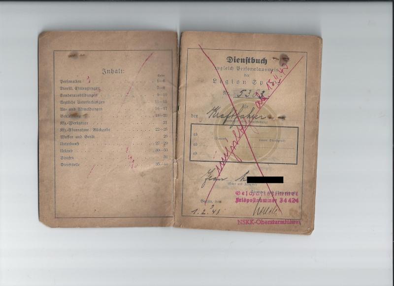 Vos livrets militaires allemands WWII (Soldbuch, Wehrpass..) / Heer-LW-KM-SS... Mod112