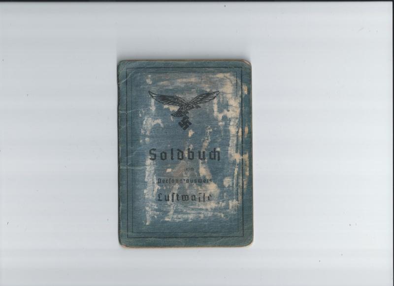 Vos livrets militaires allemands WWII (Soldbuch, Wehrpass..) / Heer-LW-KM-SS... Scan0010