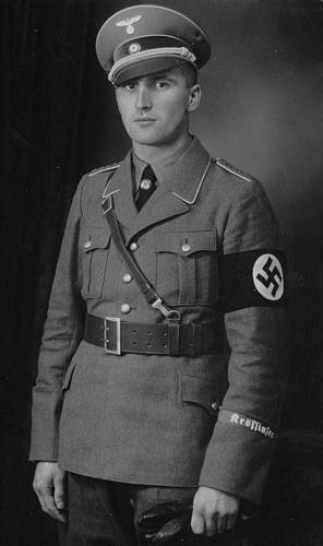 """""""Ordensburgen Vogelsang"""" (1934-1939) Stemm_10"""