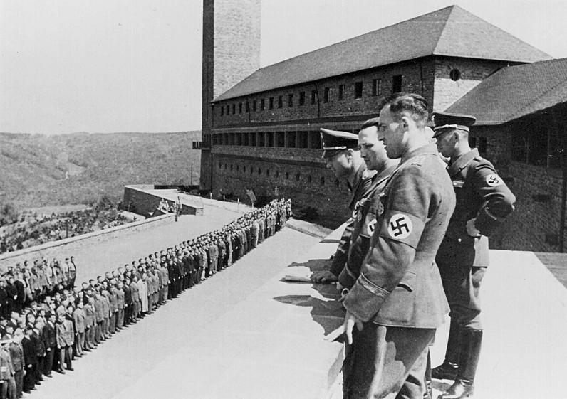 """""""Ordensburgen Vogelsang"""" (1934-1939) Vogels10"""