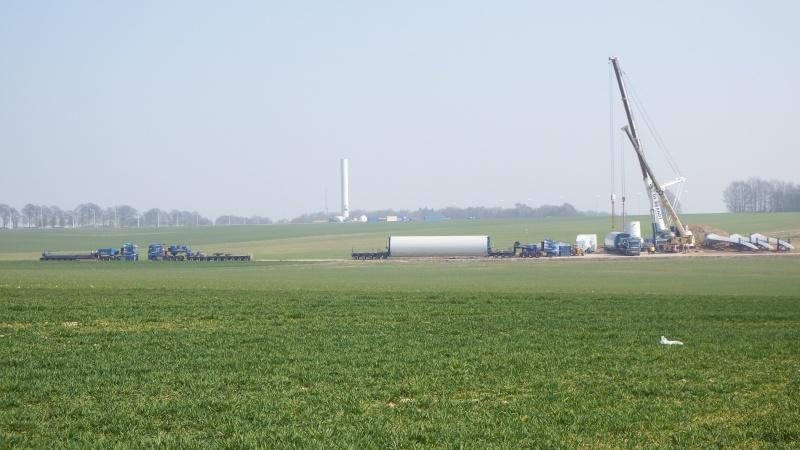 Le grues de DE BRANDT (Belgique) Dscf2210