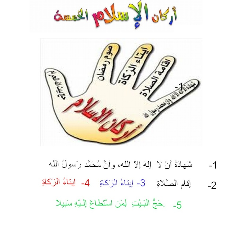 تربية اسلامية Ouzouu10