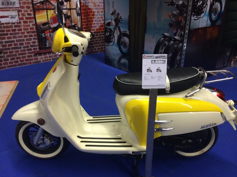 Salon du Scooter 2014 Img_2228