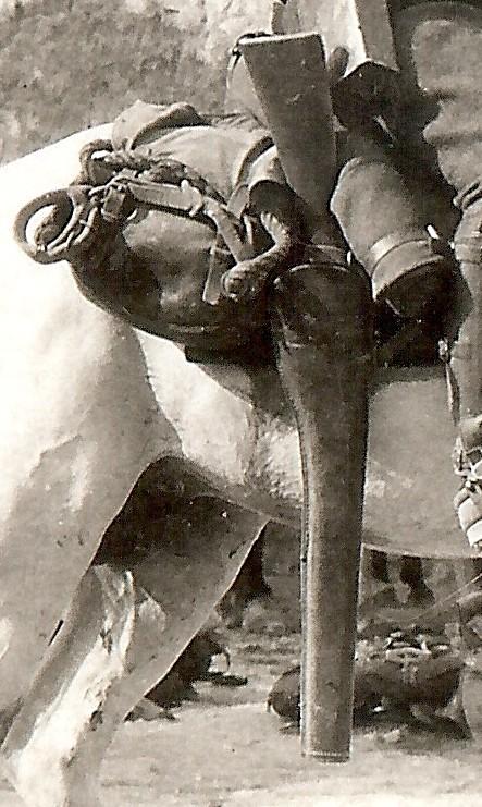 Botte de cavalerie pour MAS 36 Numari11