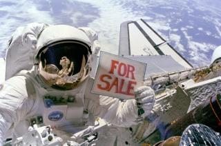 Disparition de l'astronaute Dale Gardner (1948-2014) Satell10