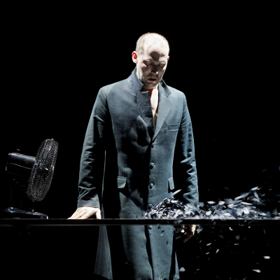 Hamlet (Shakespeare/ Ambroise Thomas/ Olivier Py) 1097-910