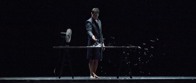 Hamlet (Shakespeare/ Ambroise Thomas/ Olivier Py) De_mun11