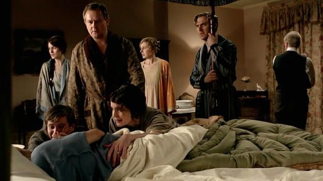 Downton Abbey [série] - Page 8 Sybild10