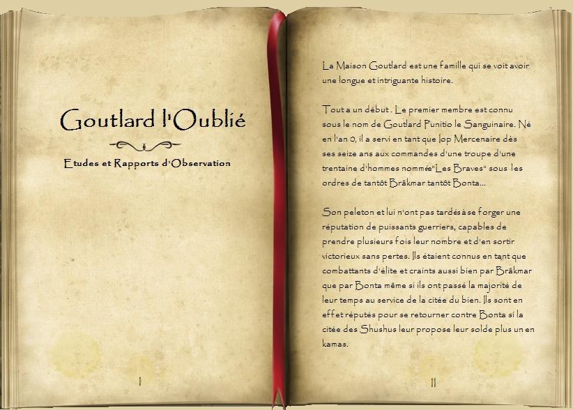 Goutlard - Une histoire qui traverse les siècles Page_112